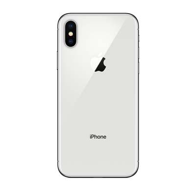 Độ vỏ iPhone 6 Plus lên iPhone X