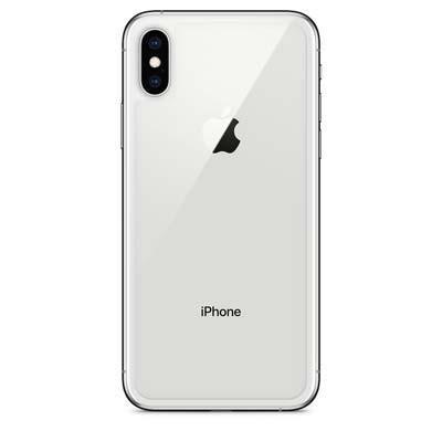 Độ vỏ iPhone 6S Plus lên iPhone X