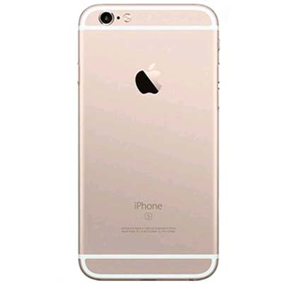 Thay lưng iPhone 6s Plus