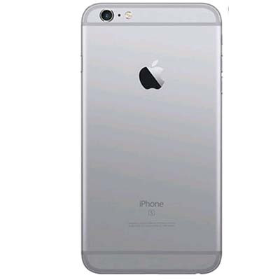 Thay lưng iPhone 6S
