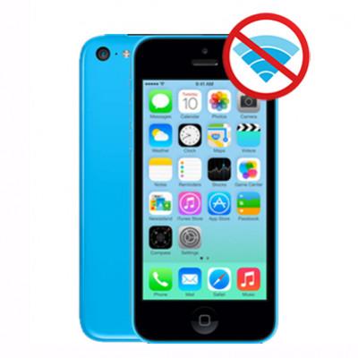 Sửa lỗi iPhone 5C không Wifi