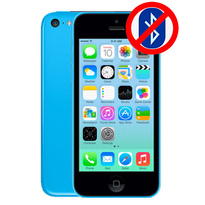 Sửa lỗi iPhone 5C không imei/wifi/bluetooth