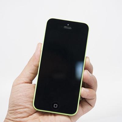 Sửa lỗi iPhone 5C không đèn màn hình
