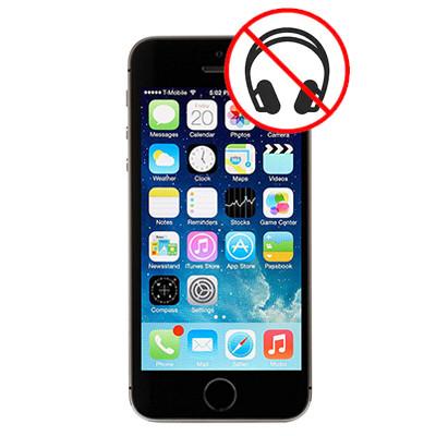 Sửa lỗi iPhone 5s không nhận tai nghe trên board