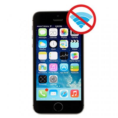 Sửa lỗi iPhone 5s không Wifi