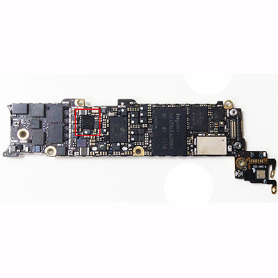 Nâng cấp ổ cứng iPhone 6 Plus 16GB thành 64GB