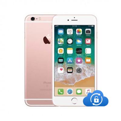 Mở khóa iphone 6, 6s, 6s plus