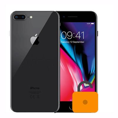 code iphone 8 plus