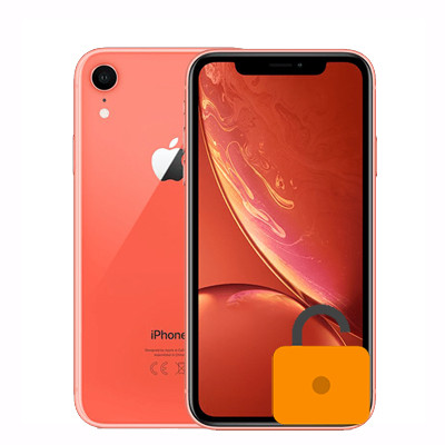 code active iphone xr