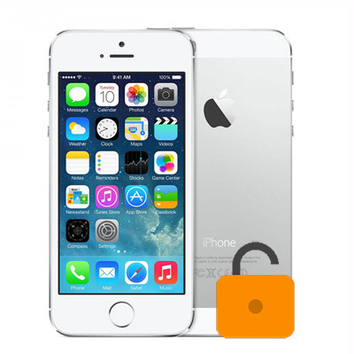 code iphone 5s
