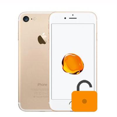 code active iphone 7