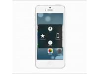 Sửa lỗi iPhone 4s trắng màn hình