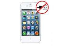 Sửa lỗi iPhone 4s không nhận sạc