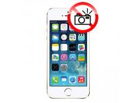 Sửa lỗi iPhone 5 không đèn flash