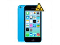 Sửa lỗi iPhone 5C mất sóng