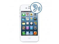 Sửa lỗi iPhone 4 không áp tai