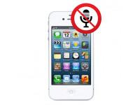 Sửa lỗi iPhone 4 mất micro (ghi âm không được)