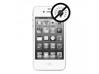 Sửa lỗi iPhone 4 không chỉnh được độ sáng/tối