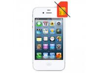Sửa lỗi iPhone 4s không nhận sim