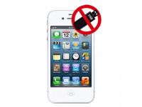 Sửa lỗi iPhone 4 không nhận sạc, không nhận USB