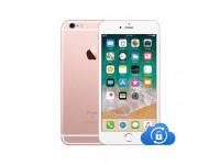 Mở Khóa iCloud iPhone 6/6 Plus/6s Plus