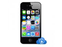 Mở Khóa iCloud iPhone 4/4S