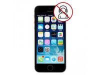 Sửa lỗi iPhone 5s tai nghe nghe rè