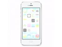 Sửa lỗi iPhone 5s trắng màn hình