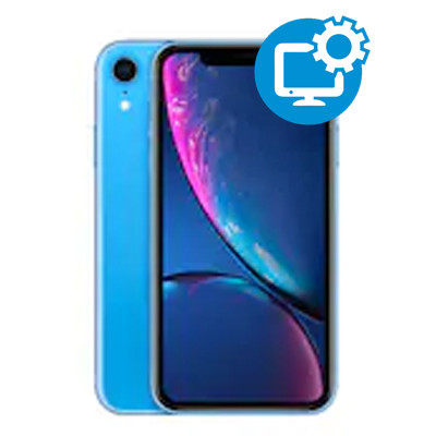 Chạy phần mềm iPhone XR