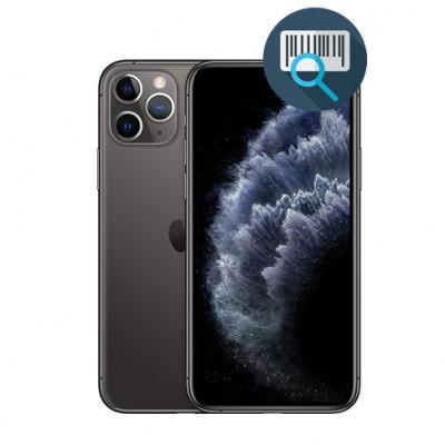 Check imei iPhone 11 Pro Max