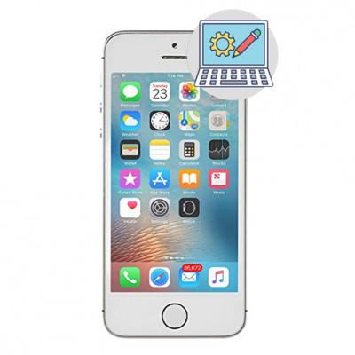 Chạy phần mềm, sửa lỗi phần mềm, chạy bỏ pass iPhone 5
