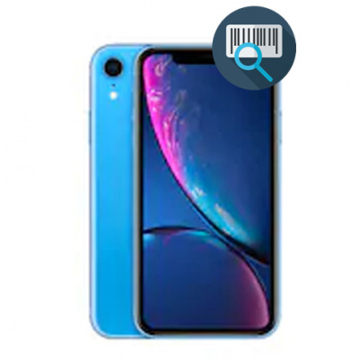 Check imei iPhone XR