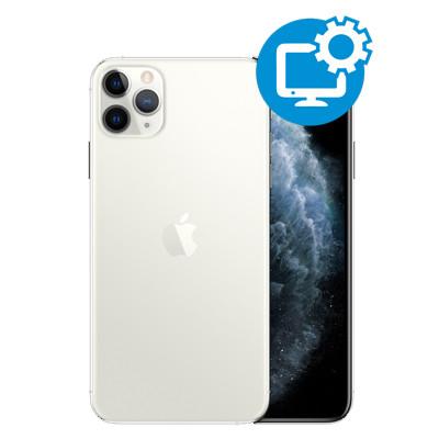 Chạy phần mềm iPhone 11 Pro