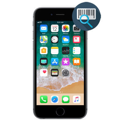 Check imei iPhone 7 Plus full thông tin
