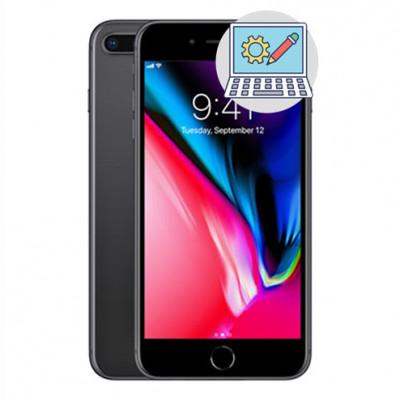 Chạy phần mềm, sửa lỗi phần mềm, chạy bỏ pass iPhone 8 Plus