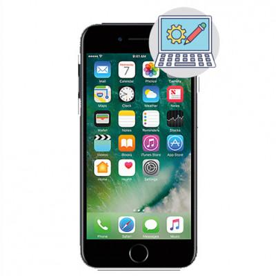 Chạy phần mềm, sửa lỗi phần mềm, chạy bỏ pass iPhone 7 Plus
