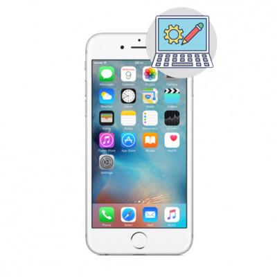 Chạy phần mềm, sửa lỗi phần mềm, chạy bỏ pass iPhone 6