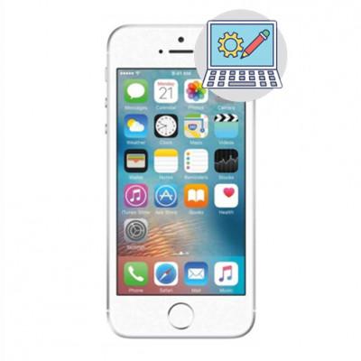 Chạy phần mềm, sửa lỗi phần mềm, chạy bỏ pass iPhone SE