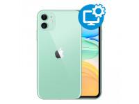 Chạy phần mềm iPhone 11