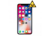 Sửa lỗi iPhone X không sóng mất IMEI (Main Zin)