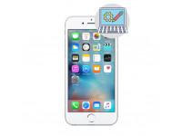 Chạy phần mềm, sửa lỗi phần mềm, chạy bỏ pass iPhone 6 Plus