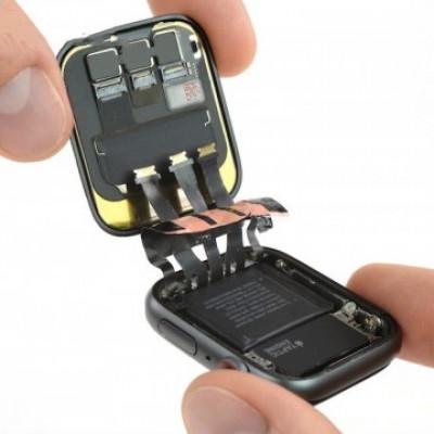 Thay mặt kính cảm ứng Apple Watch Series 2