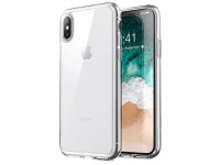 Ốp lưng iPhone X/ XS Vucase Unique Skid nhựa dẻo