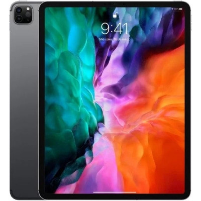 ipad pro 12.9 inch 2020 4g space gray