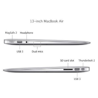 macbook air 13 inch mjve2 2015 3