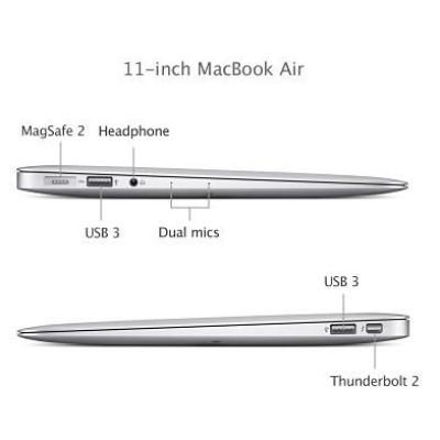 macbook air 11 inch mjvm2 2015 2