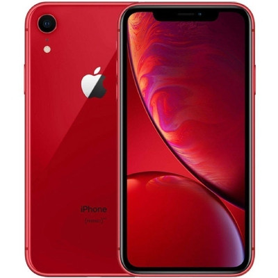 iphone xr 128gb hang cong ty do