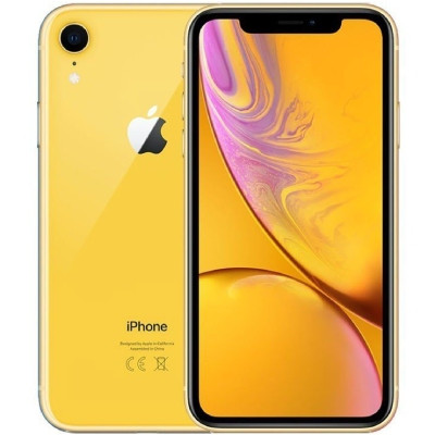 iphone xr 128gb hang cong ty vang