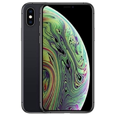 iphone xs 256gb hang cong ty grey