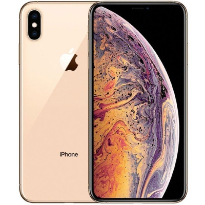 iphone xs max 256gb hang cong ty gold
